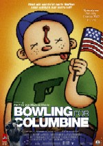Filmplakat: Bowling for Columbine