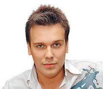 Michail Sygar