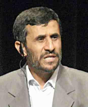 Präsident Ahmadinedschad hält iranische Staatsräson aufrecht