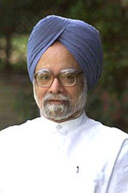 Der Mann hinter dem Aufschwung: Indiens Premier Singh