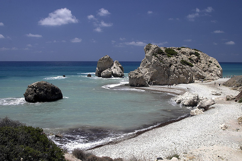 Beautiful and divided: the isle of Cyprus