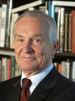 Autor Prof. Lothar Gall