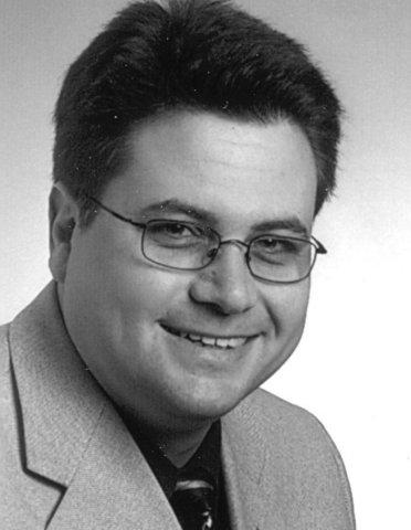 Ralph Rotte