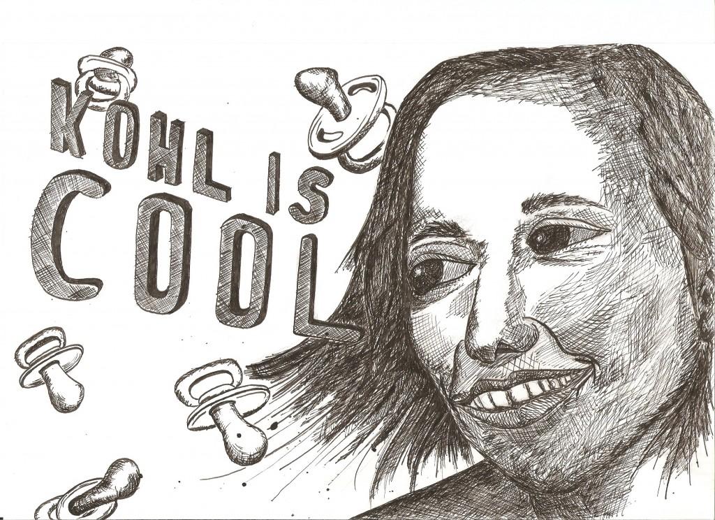 Kohl Is Cool!