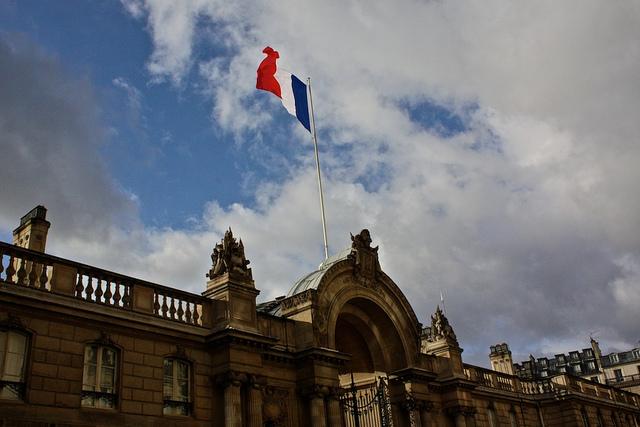 Das berühmte Abkommen zwischen Frankreich und Deutschland wurde nach dem Élysée Palast benannt.