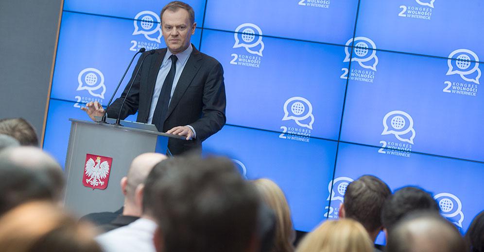 Der polnische Premierminister Donald Tusk ist für den Euro. Aber wie und wann führt er ihn ein?