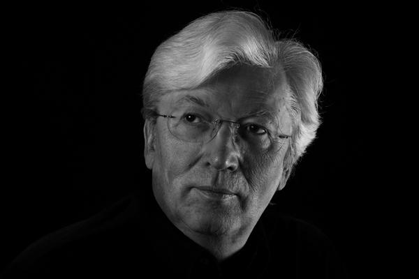 Der Historiker und Autor Wolfgang Kraushaar