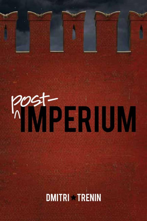 """""""Post-Imperium"""", die aktuelle Publikation Trenins"""