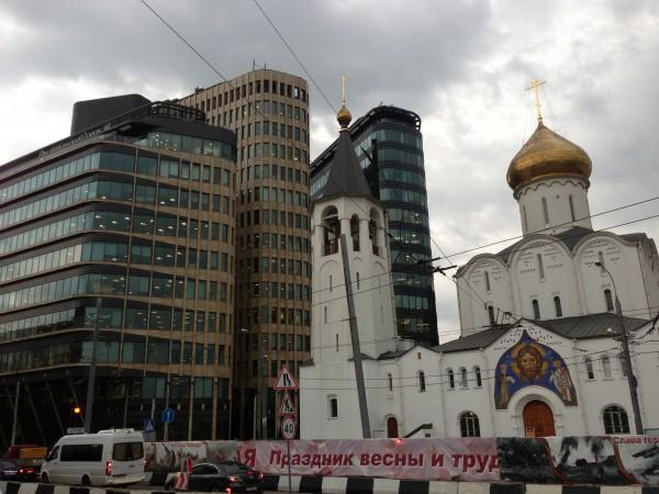 Hat sich Russland neu erfunden?