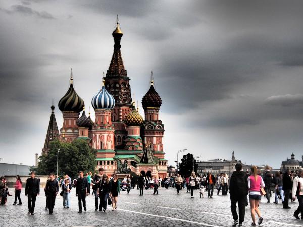 """""""Heutzutage wird das Thema Russland schlicht von einem negativ konnotierten Desinteresse begleitet"""""""