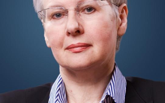 Lilia Schewzowa