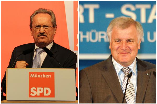 Am 15. September sind Bayerns Bürger zur Wahl aufgerufen