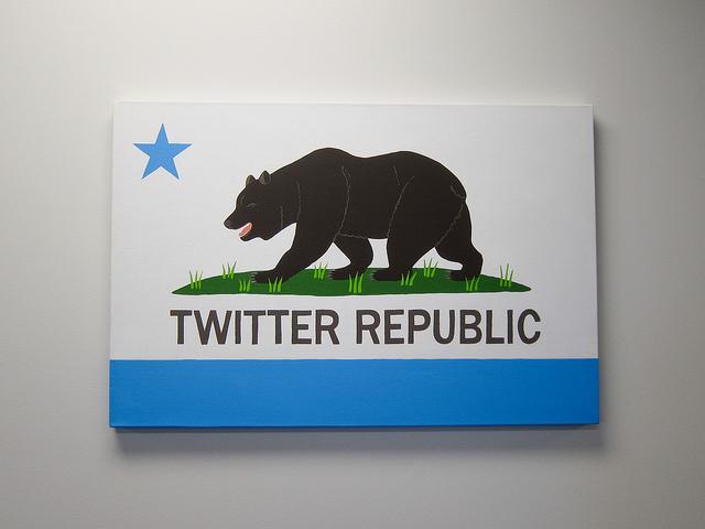 Spielt Twitter eine ernstzunehmende Rolle in der Diplomatie?