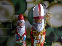 Welcher Schoko-Nikolaus ist der Richtige?