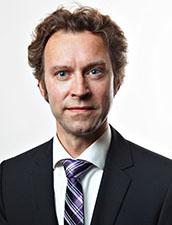 Der Autor Fritz Höffeler