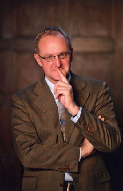 Experte für politische Theologie: Friedrich Wilhelm Graf.