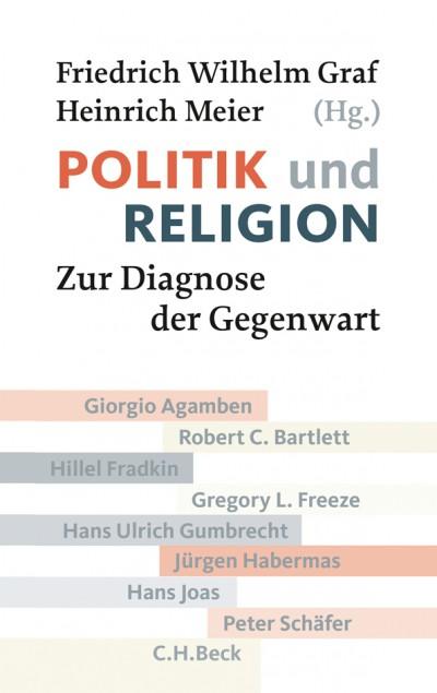 Graf_Politik und Religin_Cover