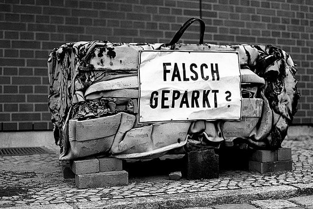 Dies Frage wird man sich in Friedrichshain-Kreuzberg in Zukunft öfter stelllen müssen.