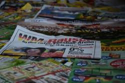 Die Werbebranche nutzt die WM als Sprungbrett