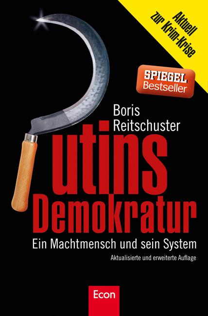 Ursprünglich im August 2006 veröffentlicht, ist Reitschusters Buch anlässlich der Krim-Krise im Mai 2014 in einer erweiterten Neuausgabe erschienen.