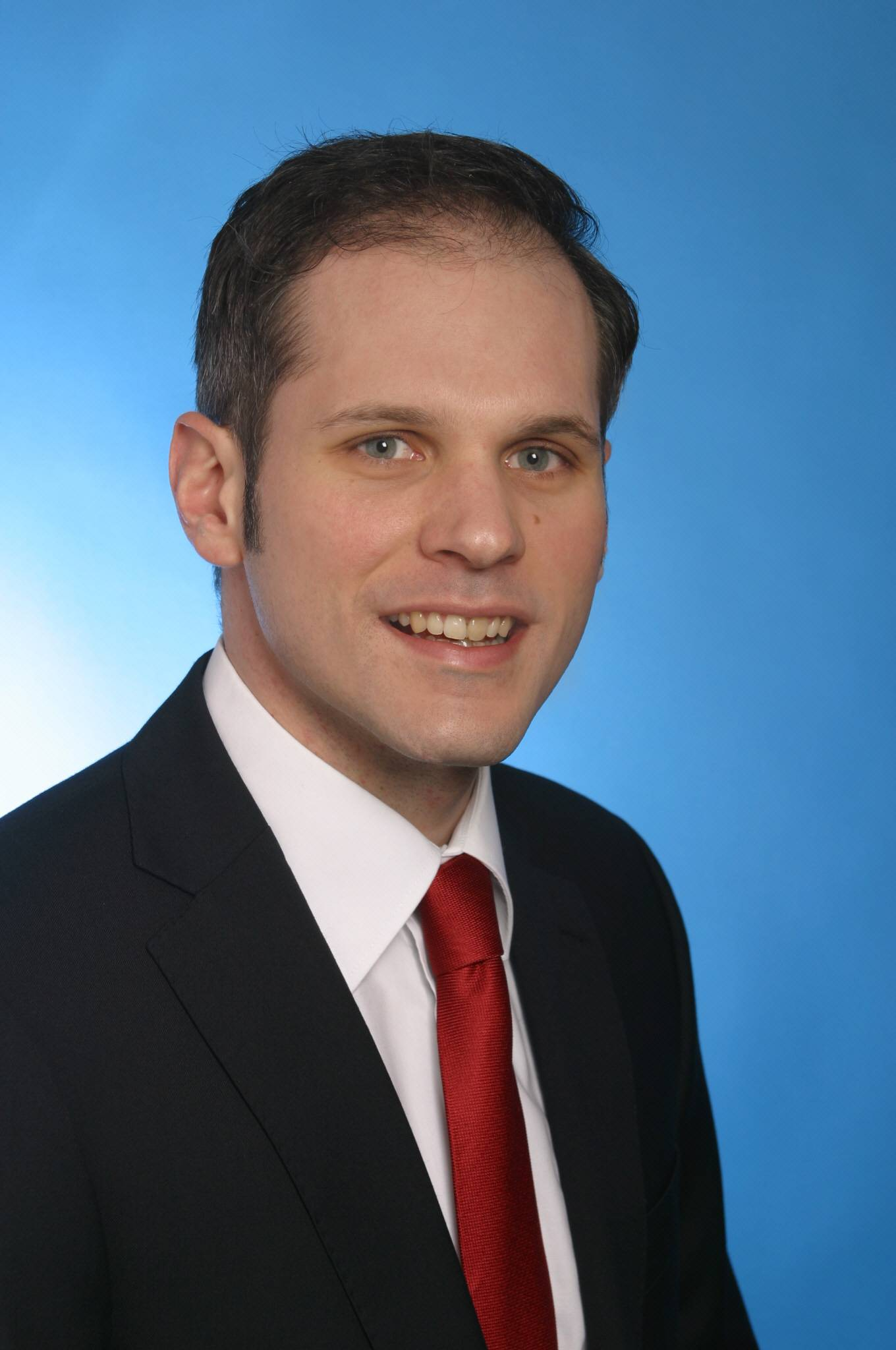 Dr. Felix Roesch - Senior Lecturer in International Relations Coventry University (GB)