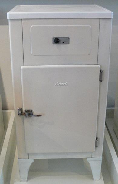 Neuer deutscher Exportschlager: RD2.0-Klimakühlschrank