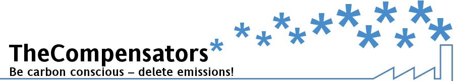 The Compensator* - Logo