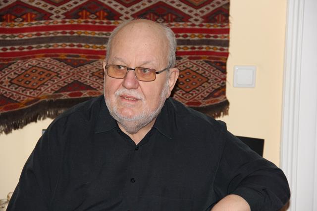 Autor Karl Vocelka