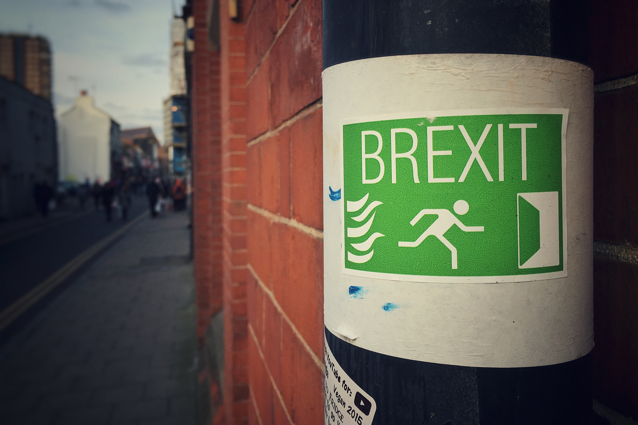 Brexit Sign 2