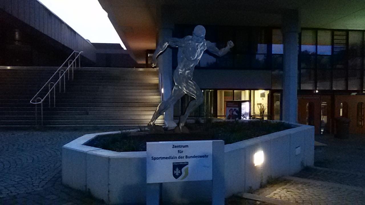 Zentrum für Sportmedizin der Bundeswehr