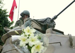 Bild2 Tunesien - Armee