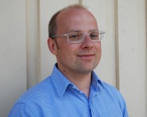 Gunnar Herrmann - Auslandskorrespondent für die Süddeutsche Zeitung
