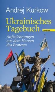 Kurkows Ukrainisches Tagebuch
